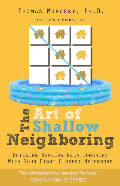 The Art of Shallow Neighboring