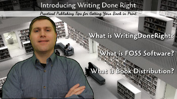 About WritingDoneRight