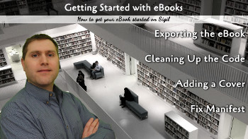 Getting Started with eBooks
