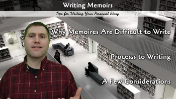 Reflections on Writing Memoirs